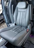 Stow n go seat
