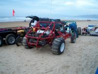dads buggy at pismo