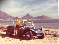 Glitterbug - South Africa