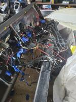 Wiring Mess