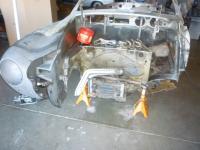 58 Karmann Ghia cabriolet