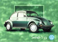 1997/98 Mexican Beetle