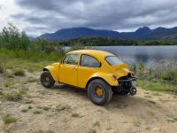 1974 Baja Bug, South Africa