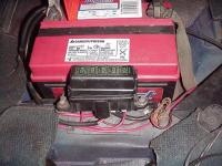 PAL Fusebox added to '73 412