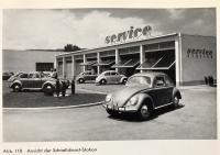 Autohaus Robinson Austria 1955