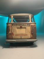 RadioHallen Deluxe