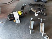 Type 3 Dual Carburetors - Bits & Pieces