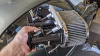 Throttle Body Modification