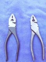 VW Tool Kit Pliers 68+