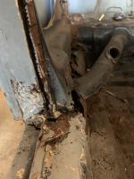 63 Heater Channel Fix