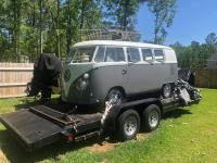 Repainted Microbus