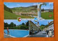Reichenfels, Kärnten