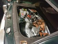 1800cc installed in Oliver