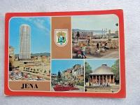 Jena, East Germany