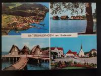 Unteruhldingen am Bodensee