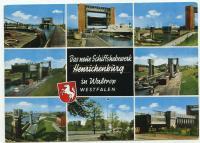Henrichenburg in Waltrop