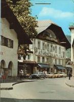 Oberammergau Targa