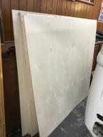1970 Lotus White Panel build