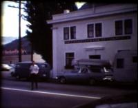 Split bus Keremeos BC 1967