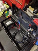 Wideband Air Fuel gauge
