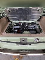 63 Notchback Sunroof