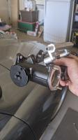 Throttle Wheel