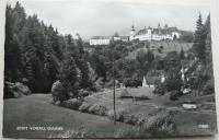 Barndoor in Stift Vorau