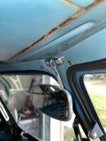 1960 Double Cab Dove Build