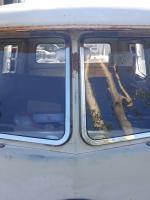 1967 type 2 front window