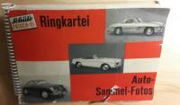 Ring Binder Cards