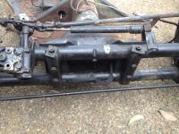 1968 RHD Steering Box