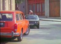 "VWs in ""The Bionic Woman"" (1977)"