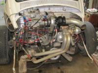 dirty engine