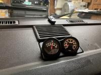 ashtray gauges