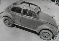 VW Typ 82