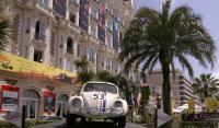 Herbie a toda Marcha, el regreso de cupido motorizado