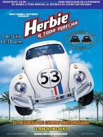 Herbie a toda Marcha, el regreso de cupido motorizado.