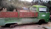 Greek Buses