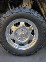 CLK Wheel