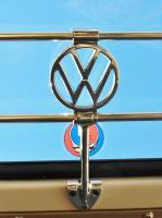 VW Jailbar