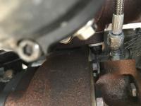 Oil Scaveng Pump