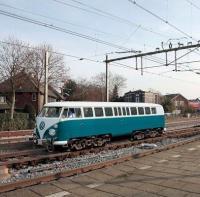 Railroad Bus. ...