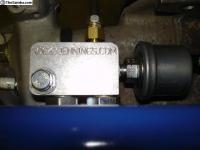 RJE Rocky Jennings Oil Pressure Adapter