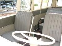 '65 21 window interior shots