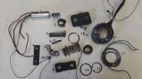Steering Column / turn signal bits