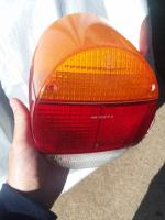 74 Thing Tail Light Hella