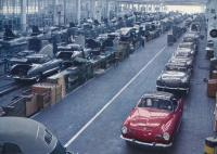 karmann factory picture