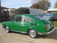 1973 VW Type 3 Fastback