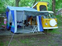 Adria Camping Side