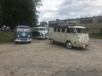 '60 SO23 restoration
